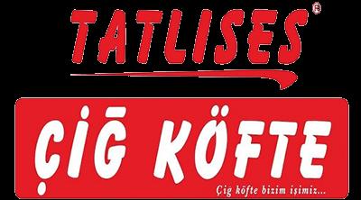 Tatlıses Çiğköfte Logo