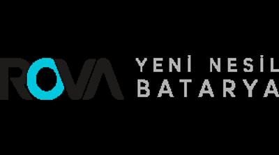 Rova Batarya Logo