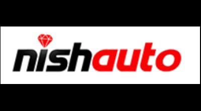 Nish Auto Otomotiv Logo