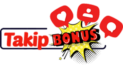 Takip Bonus Logo