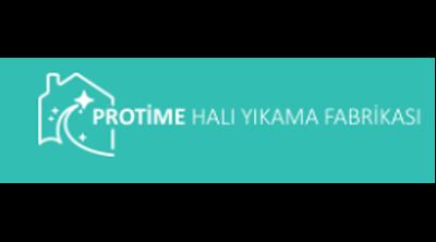 Protime Halı Yıkama Logo