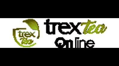 Trex Tea Logo