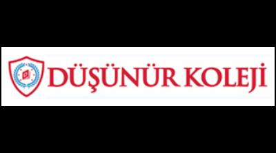 Düşünür Koleji Logo