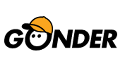 Gönder.com.tr Logo