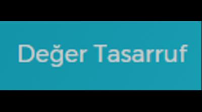 Değer Tasarruf Logo