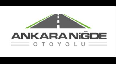 Ankara Niğde Otoyolu (Erg İnşaat) Logo