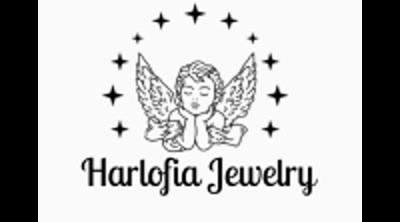 Harlofia Logo