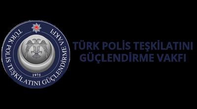 Türk Polis Teşkilatı Güçlendirme Vakfı Logo