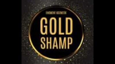 Gold-shamp.com Logo