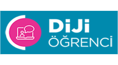 Diji Öğrenci Logo