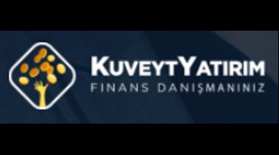 Kuveyt Menkul Değerler Logo