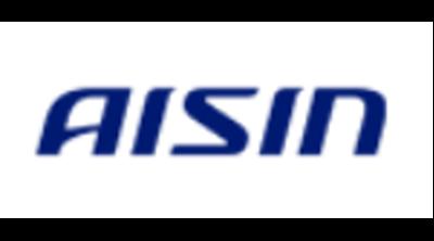 Aisin Otomotiv Logo