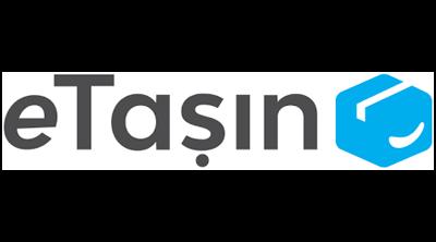 eTaşın Logo