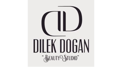 Dilek Doğan Beauty Studio Logo