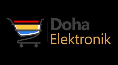Doha Elektronik Logo
