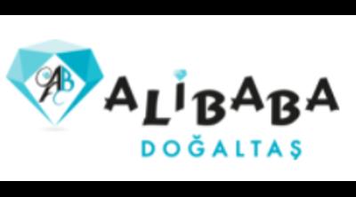 Alibaba Doğaltaş Logo