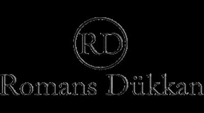 Romans Dükkan Logo