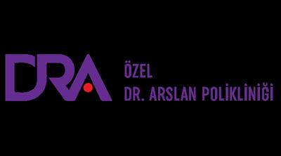 Özel Dr.Arslan Polikliniği Logo