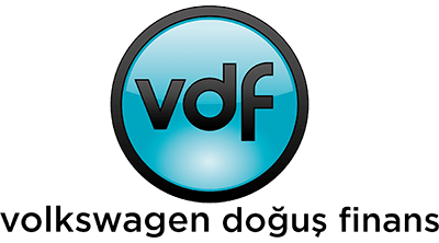 VDF Finans Logo