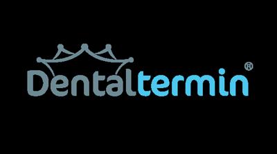 Dentaltermin Logo