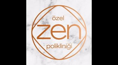 Özel Zen Poliklinik Logo