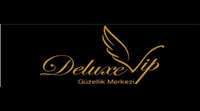Deluxe Vip Güzellik Merkezi Logo