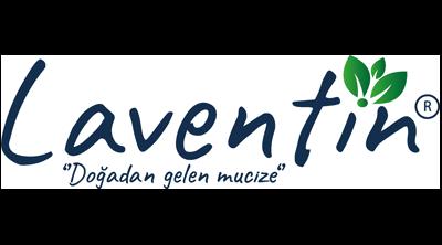 Laventin Logo