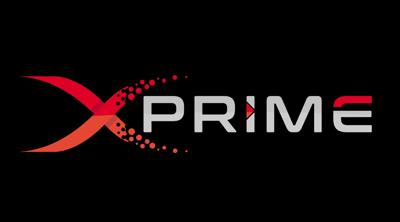 Xprime Logo