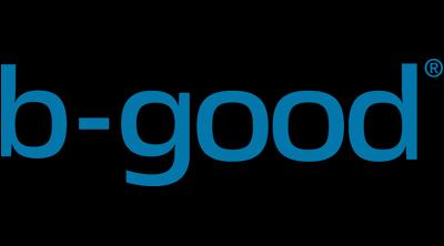 B-Good Logo