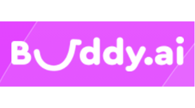Buddy.ai Logo