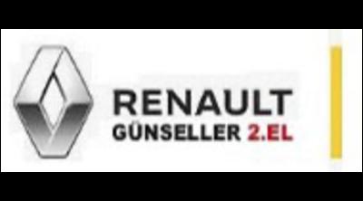 Renault Günseller 2. El Logo