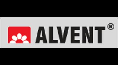 Alvent Logo