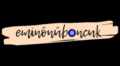 Eminönü Boncuk Logo