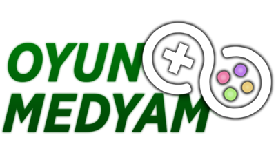 Oyun Medyam Logo