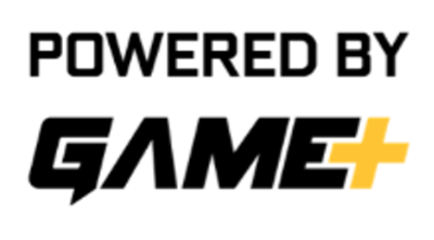 Gameplus Logo