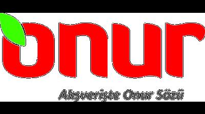 Onur Market Logo