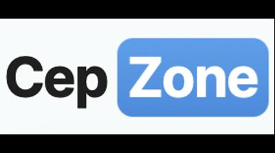 CepZone Logo
