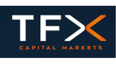 TFX Capital Markets Logo