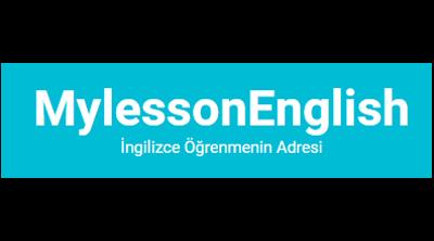 My Lesson English Logo