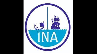 İna Denizcilik Logo