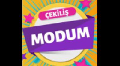 Cekilismodum (Instagram) Logo