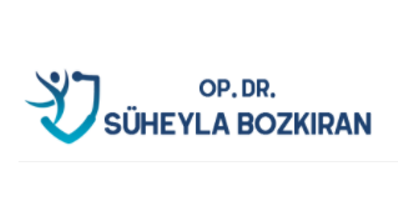 Op. Dr. Süheyla Bozkıran Logo