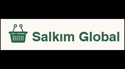 Salkım Global Logo