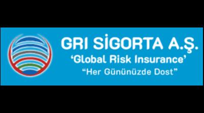 Gri Sigorta Logo
