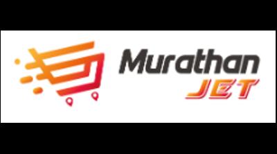 Murathan Jet Logo
