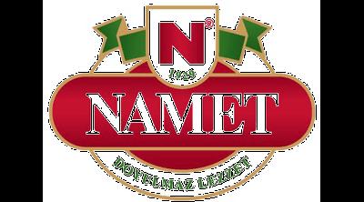 Namet Logo