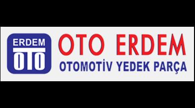 Oto Erdem Logo