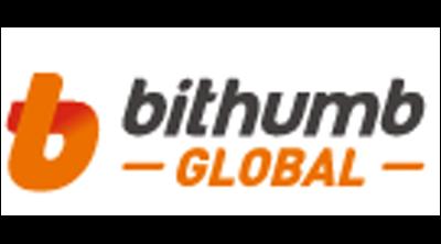 Bithumb Global Logo