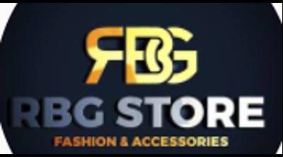 RBG Storee Logo