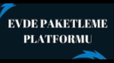 Evdepaketleme.Platformu (Instagram) Logo